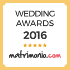 Kermesse, vincitore Wedding Awards 2016 matrimonio.com